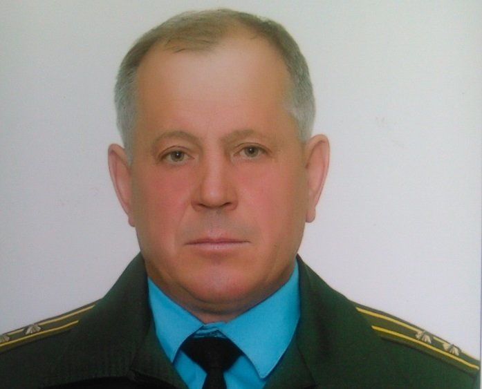 Вячеслав Степура Фото: gosinspekciya.gov.by