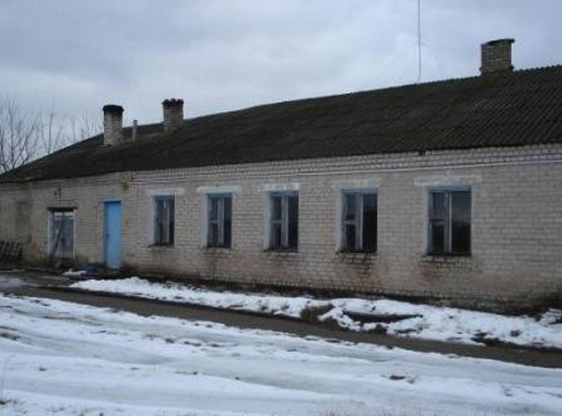 Банно-прачечный комбинат в Подгорной. Фото: brest-region.gov.by