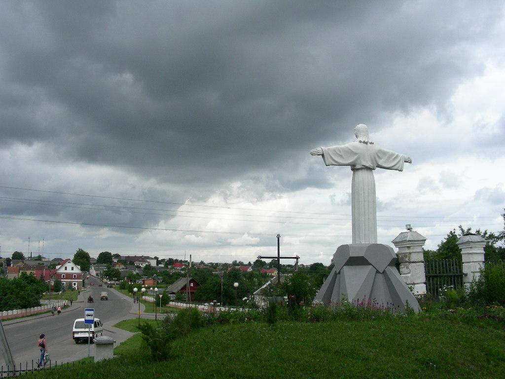 Фото: Andrei Kuzmin https://commons.wikimedia.org/