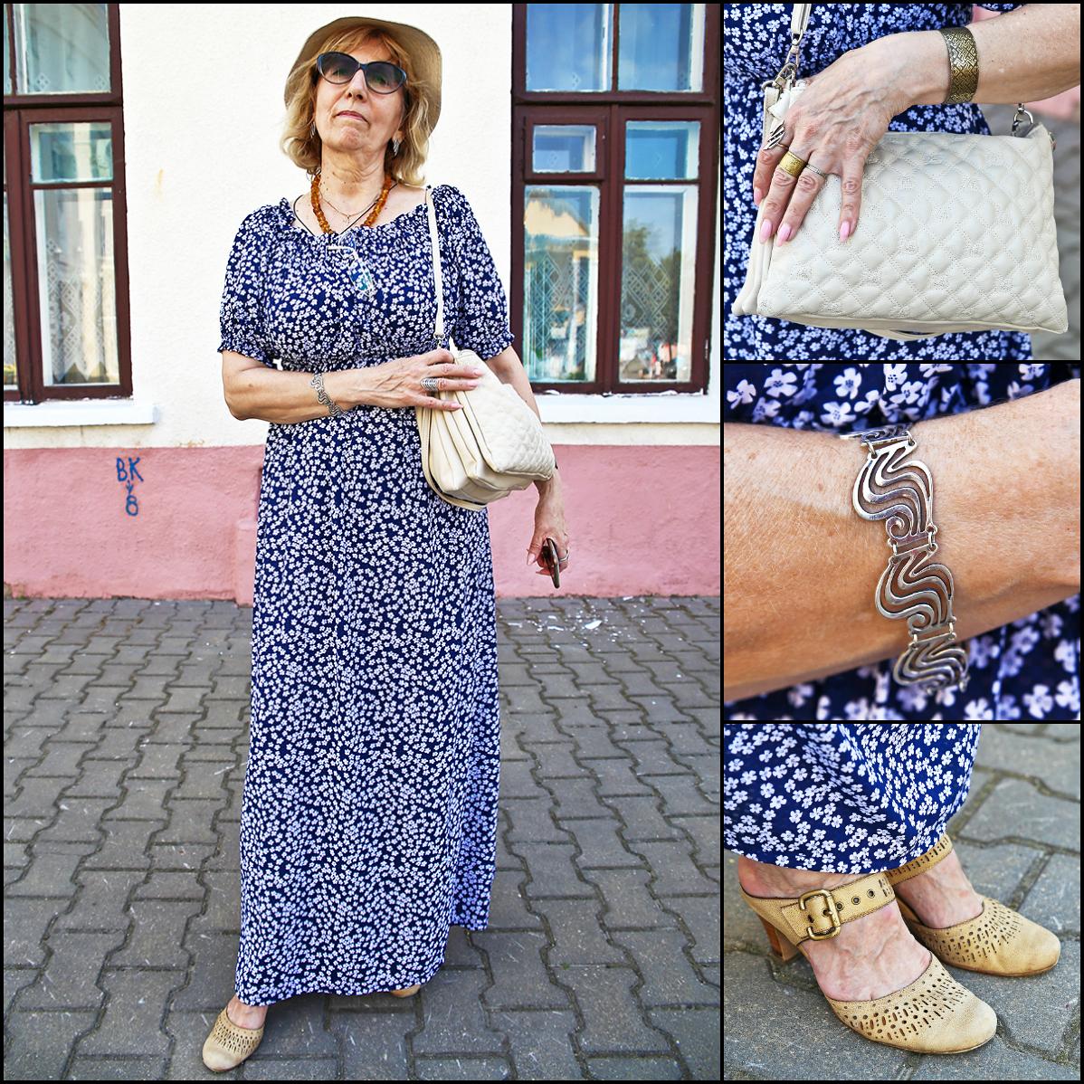 Надежда Филипповна. Фото: Евгений ТИХАНОВИЧ