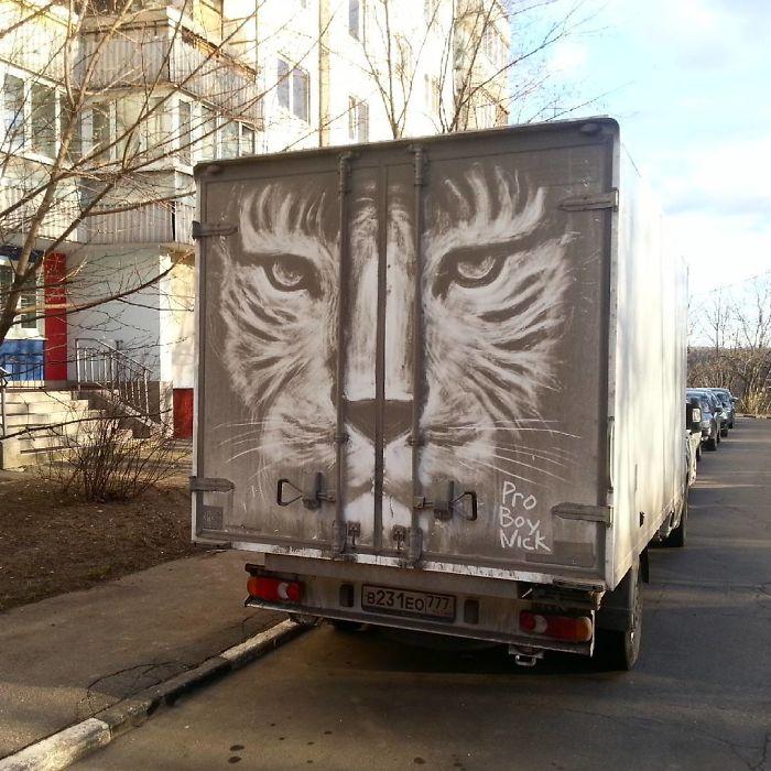 Фото: Nikita Golubev, boredpanda.com