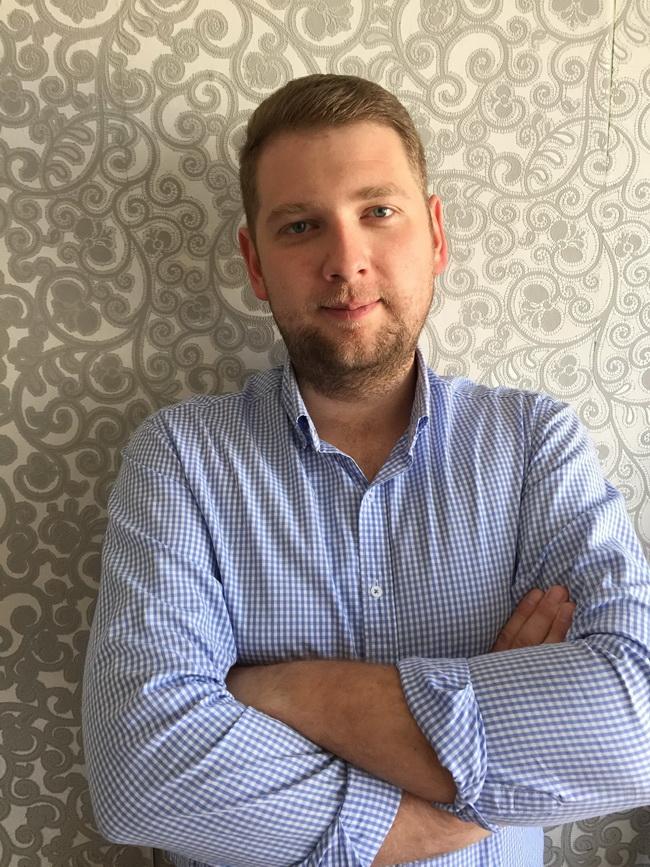 Председатель правления общественного объединения «Региональное общество защиты потребителей» Евгений Широкий.  Фото: архив intex-press