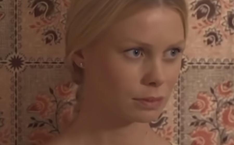 Звезда сериала «Доярка изХацапетовки» избита в столице