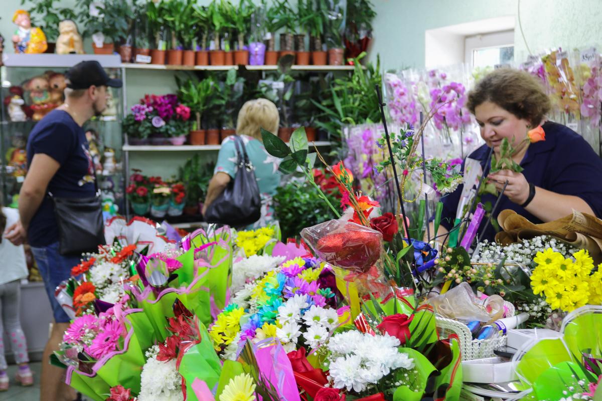 Доставка цветов в городе барановичи