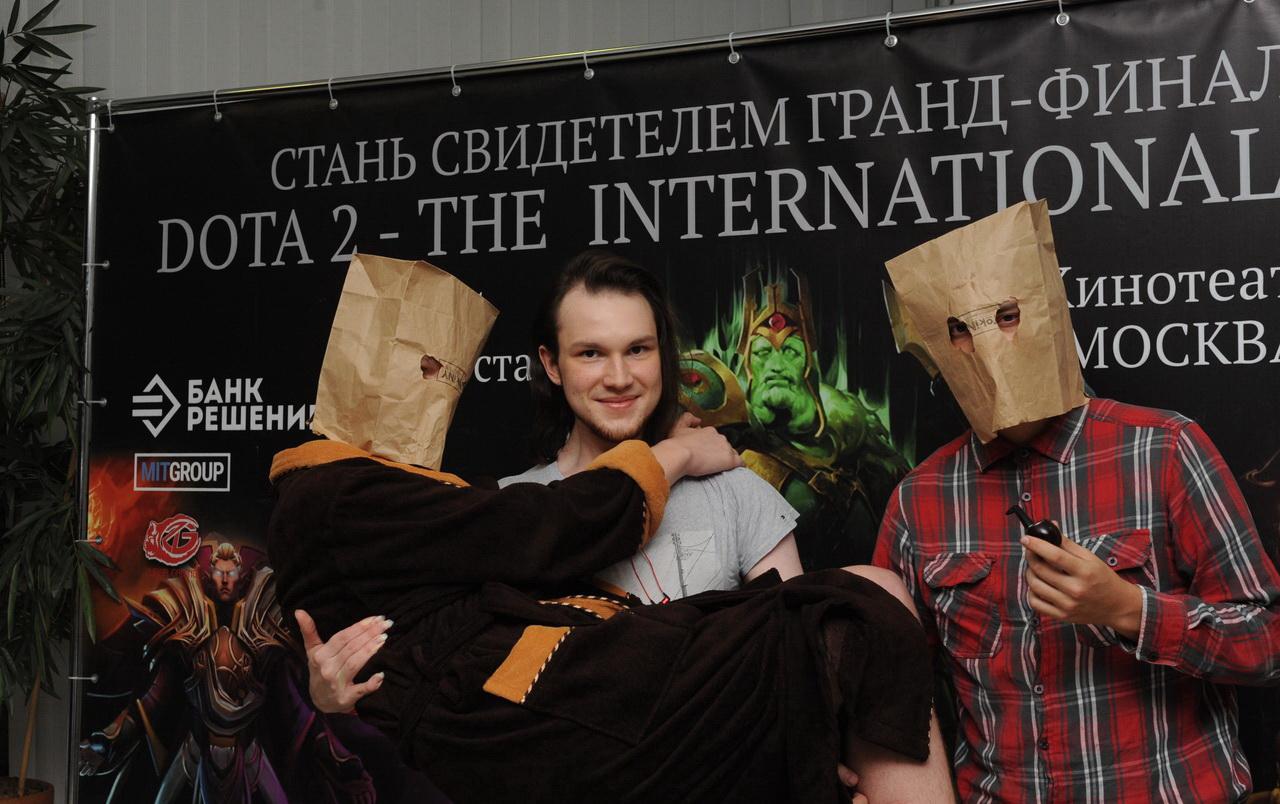Фото: группа в ВКонтакте «MITGaming»