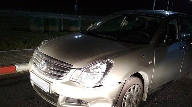 На трассе М1 на женщину дважды наехали автомобили. Она умерла — Intex-press. Последние новости города Барановичи, Беларуси и Мира