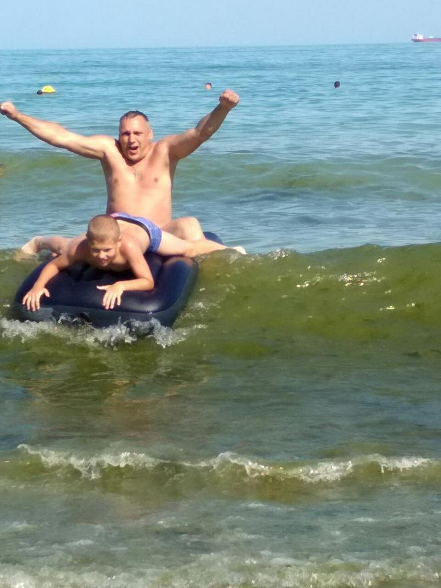 66. Дерман Роман, 12 лет, Украина, 2017
