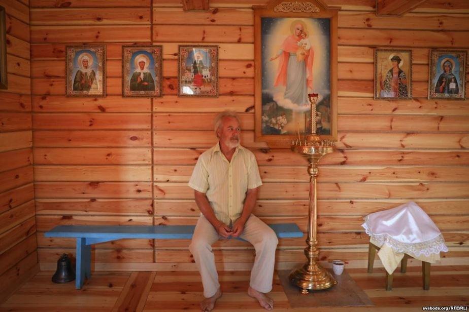 Вениамин Фото: svaboda.org