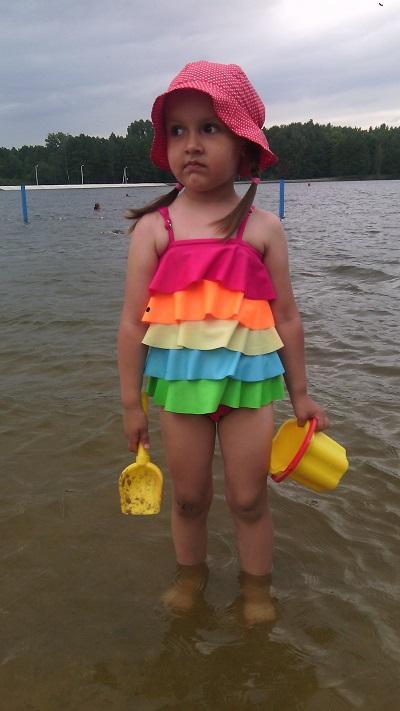 76. Романенко Мария, 7 лет, вдхр. Мышанка, 2015