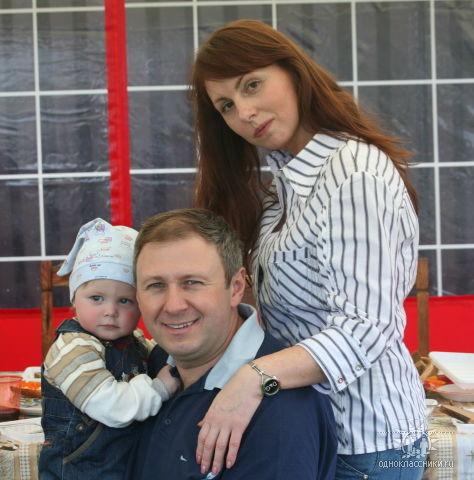 Сергей Румас – счастливый семьянин, отец четырех сыновей. Супруга по профессии – врач-стоматолог. Фото: gazetaby.com